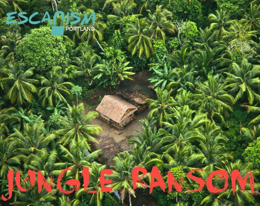 JungleRansom