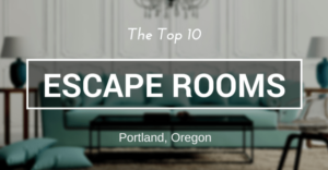 Portland-Oregon-Escape-Room